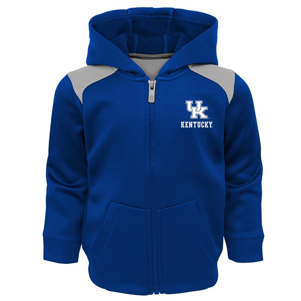 Youth Boys Kentucky Wildcats UK Fleece Set Hoodie/Pant Suit