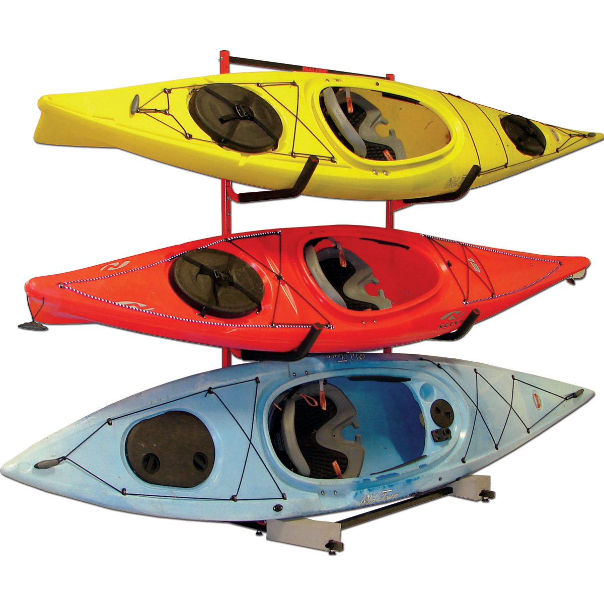 Malone FS Rack 3 Kayak Storage Rack by Malone Racks