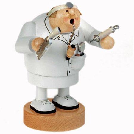 Man Incense Smoker (Dentist German Incense Smoker SMK215X55 )