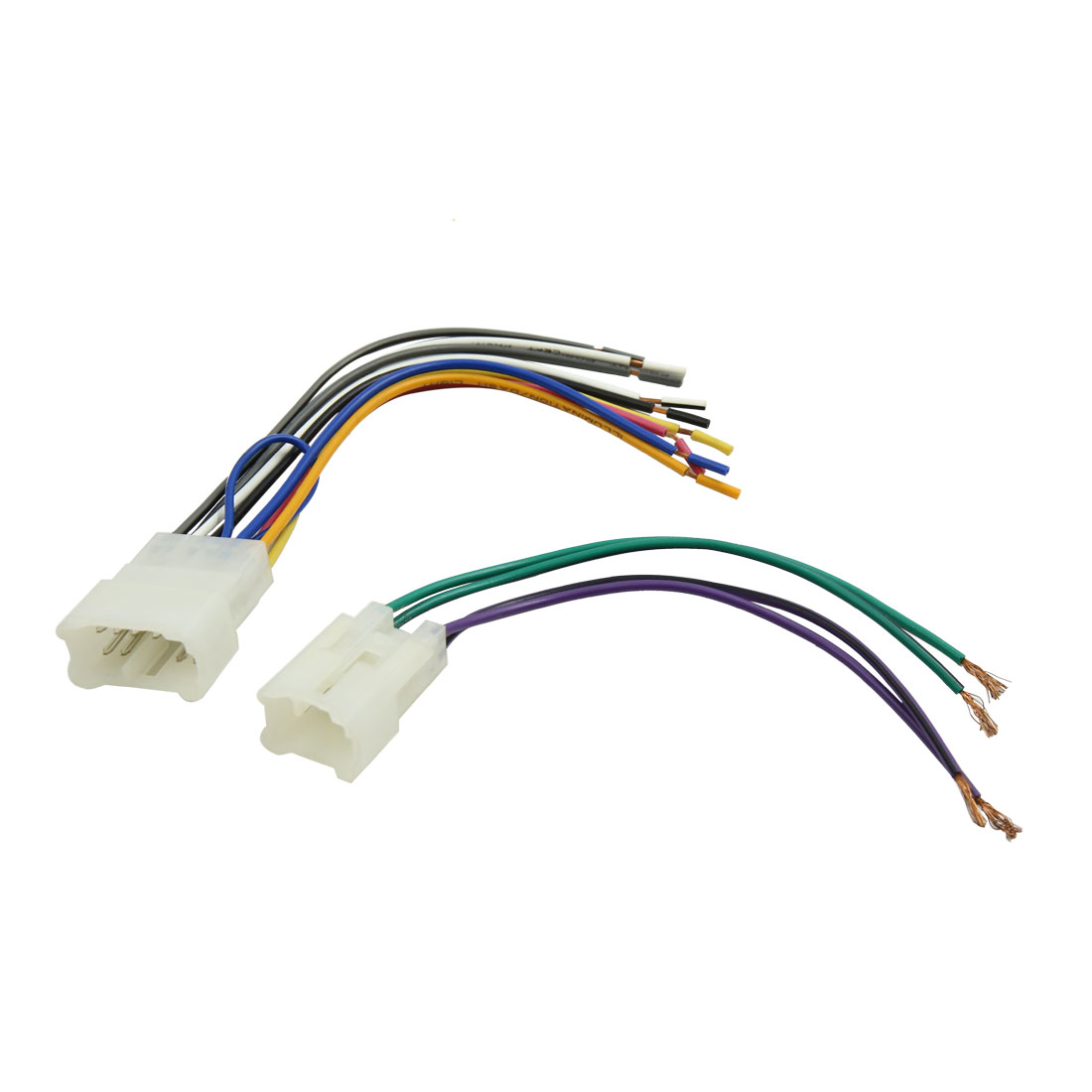 Wiring Harness Adapter Walmart - Wiring Diagram Home on
