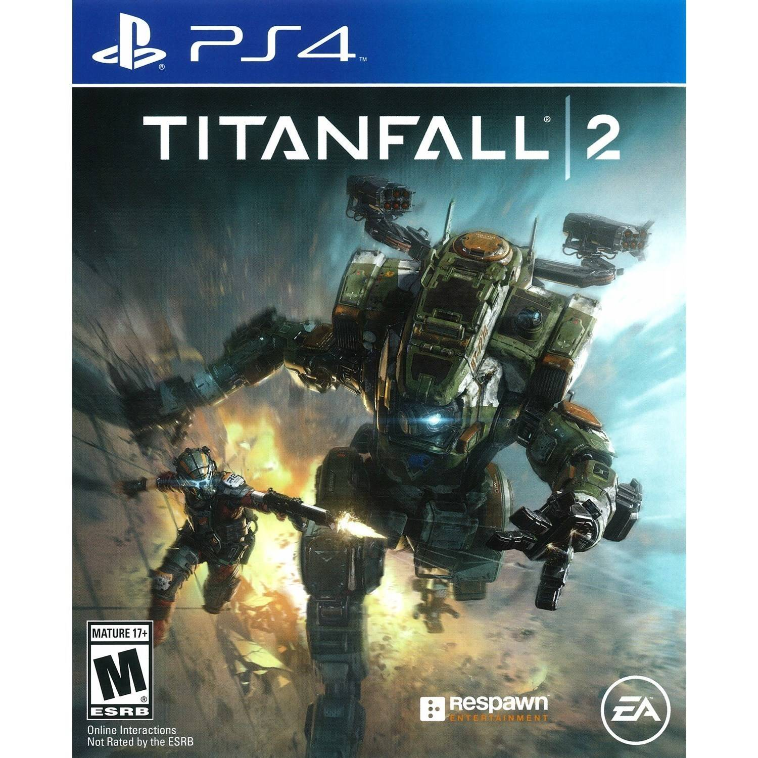 Titanfall 2 - Pre-Owned (PS4)