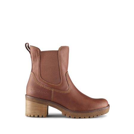 Cougar Women's Dallas Winter Boots in Brown - image 5 de 5