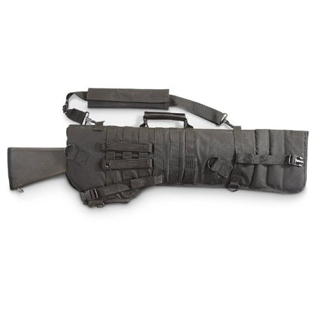 Trinity Shotgun Scabbard Padded Case for Mossberg 590 Tactical