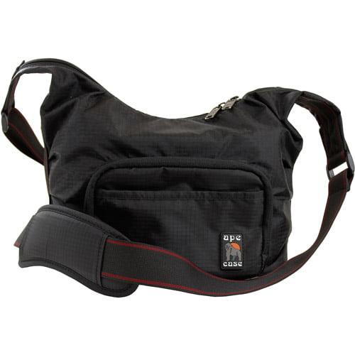 Ape Case A520BK Envoy Compact MessengerStyle Camera Case Black*NEW_LINE* AC520-BK