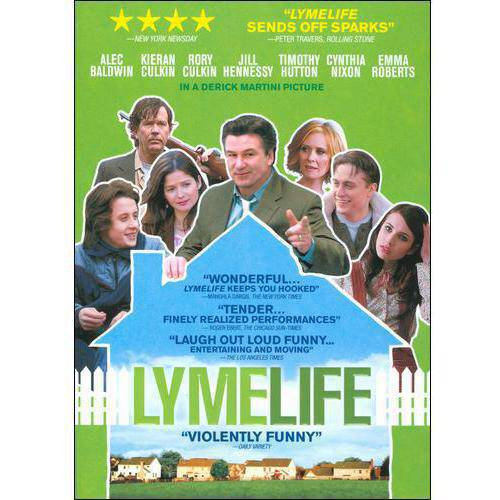 LYMELIFE (DVD/WS-2.40/ENG SDH/SP-SUB)