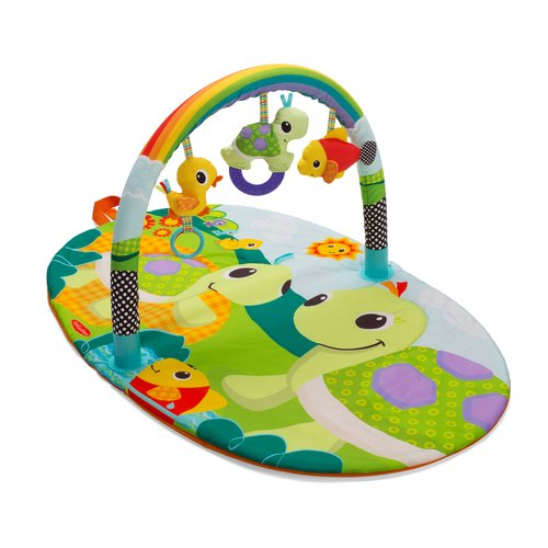 Infantino Topsy One Arch Baby Gym