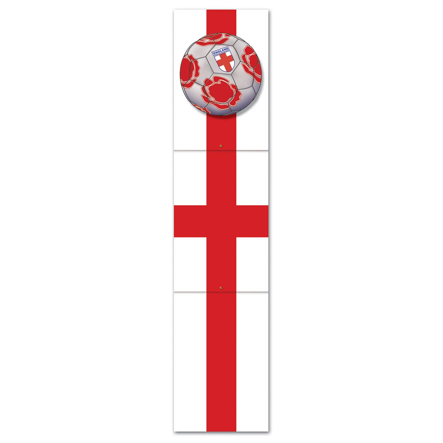 (Pack of 12) Jointed Pull-Down Cutout England