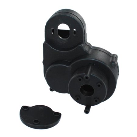 Front & Rear Gear Box Assembly ()