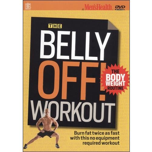 Men's Health: Belly Off Body Weight by