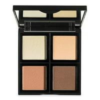 (3 Pack) e.l.f. Studio Contour Palette - 4 Gorgeous Shades