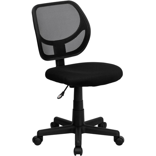 Superieur Mesh Computer Chair, Multiple Colors