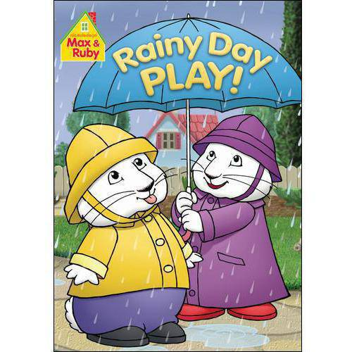 Max & Ruby: Rainy Day Play (Full Frame)