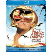 Fear And Loathing In Las Vegas (Blu-ray) - Halloween Fantasy Ball Las Vegas