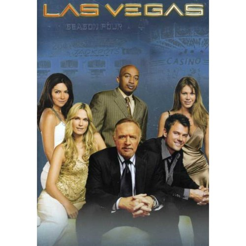 Las Vegas: Season Four (Anamorphic Widescreen)