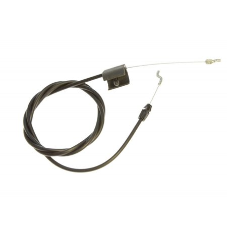 - AYP 156577 Lawn Mower Engine Control Cable Clutch for Craftsman