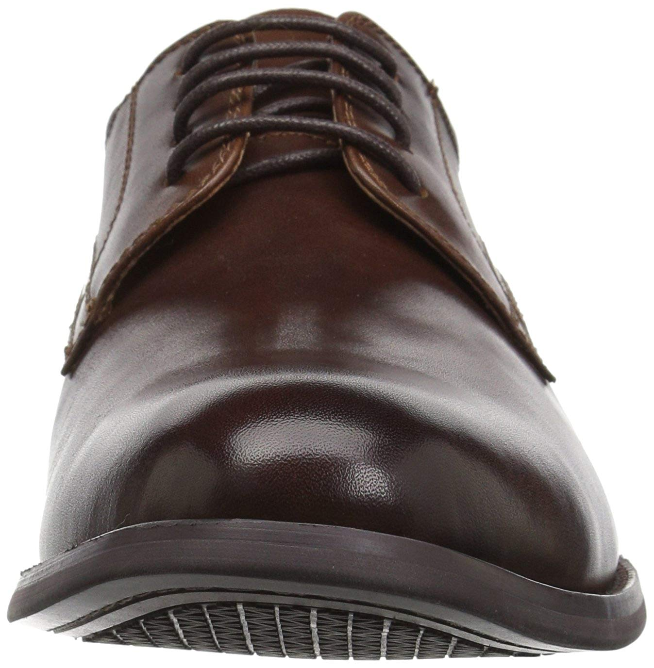 Zanzara Mens Opie Oxford