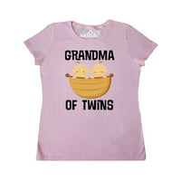 Grandma Of Twins Women's T-Shirt