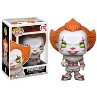 Funko POP Movies: IT - Pennywise