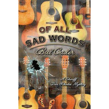 Of All Sad Words - eBook
