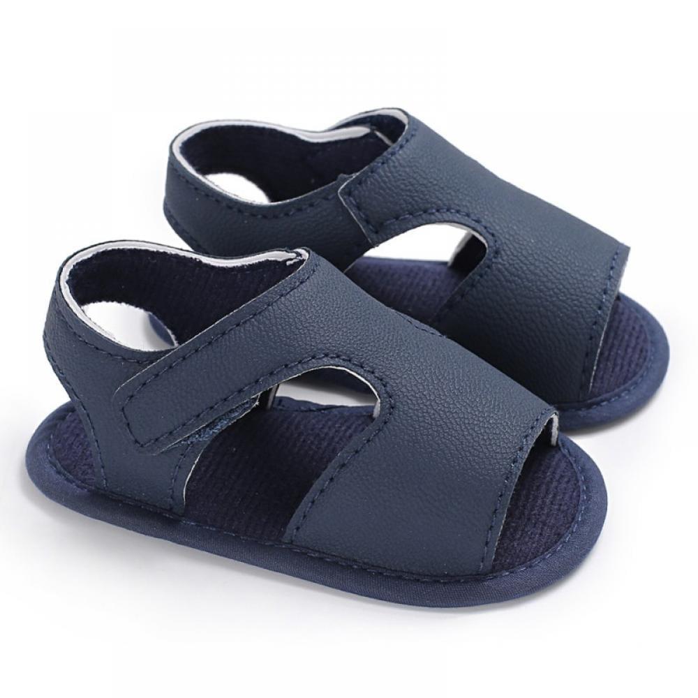 Xinhuaya Boy Sandals Newborn Baby Shoes