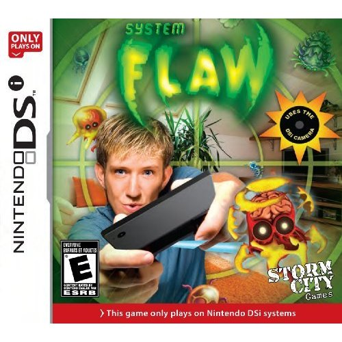 System Flaw (DS) - Pre-Owned