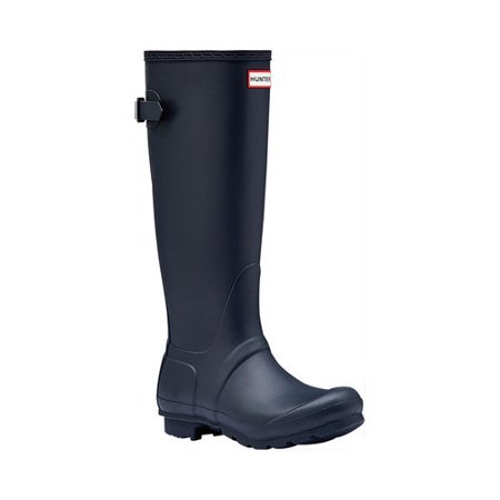 Women's Hunter Original Back Adjustable Rain Boot