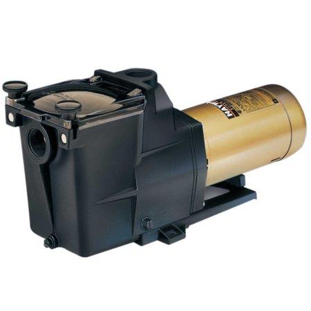 Hayward SP2610X152S 1.5 Hp. 2 Speed Super Pool Pump - image 3 de 4