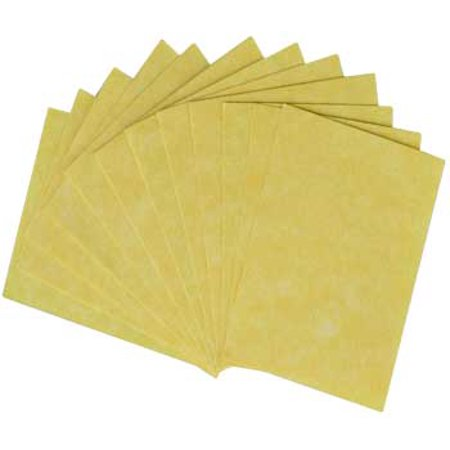 Party Games Accessories Halloween Séance Spell Writing Parchment Paper Light Weight 12 Pack 3
