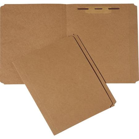 skilcraft medium kraft paperboard file folder letter 8 1 2 x 11