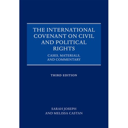 The International Covenant on Civil and Political Rights - eBook