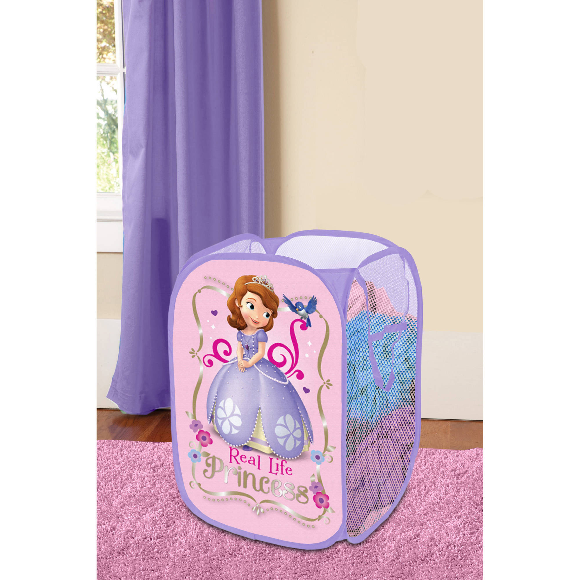 Sofia the First Hamper