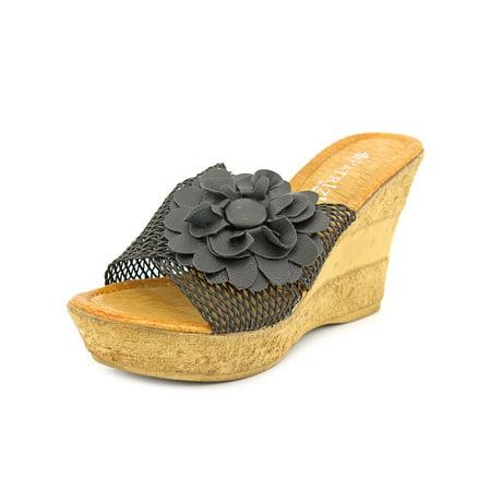 Womens Sandals PATRIZIA Extravagant Black