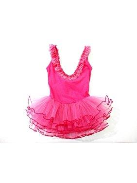 137ea6d06 Wenchoice Toddler Girls Dresses   Rompers - Walmart.com