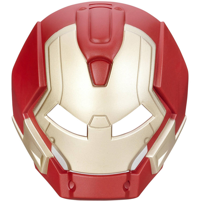 Marvel Avengers Age of Ultron Hulkbuster Mask