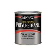 Minwax Fast Drying Polyurethane Clear Gloss 1-Qt