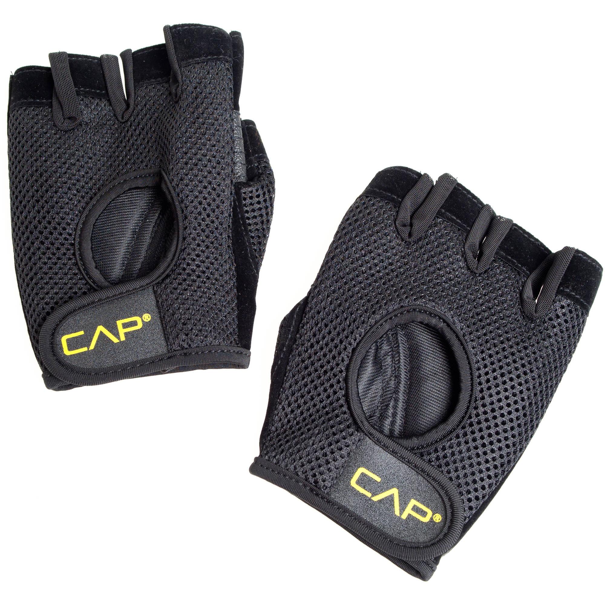 CAP Mesh Weightlifting Gloves