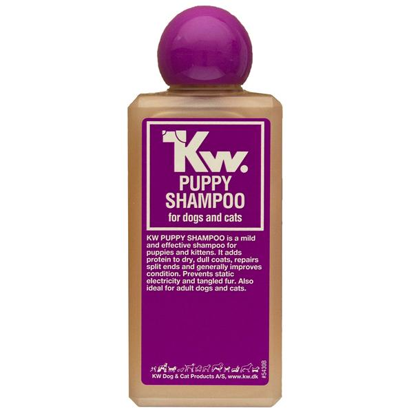 KW Puppy Shampoo for Dogs 6.5oz(200 ML) by Dogs My Love LLC