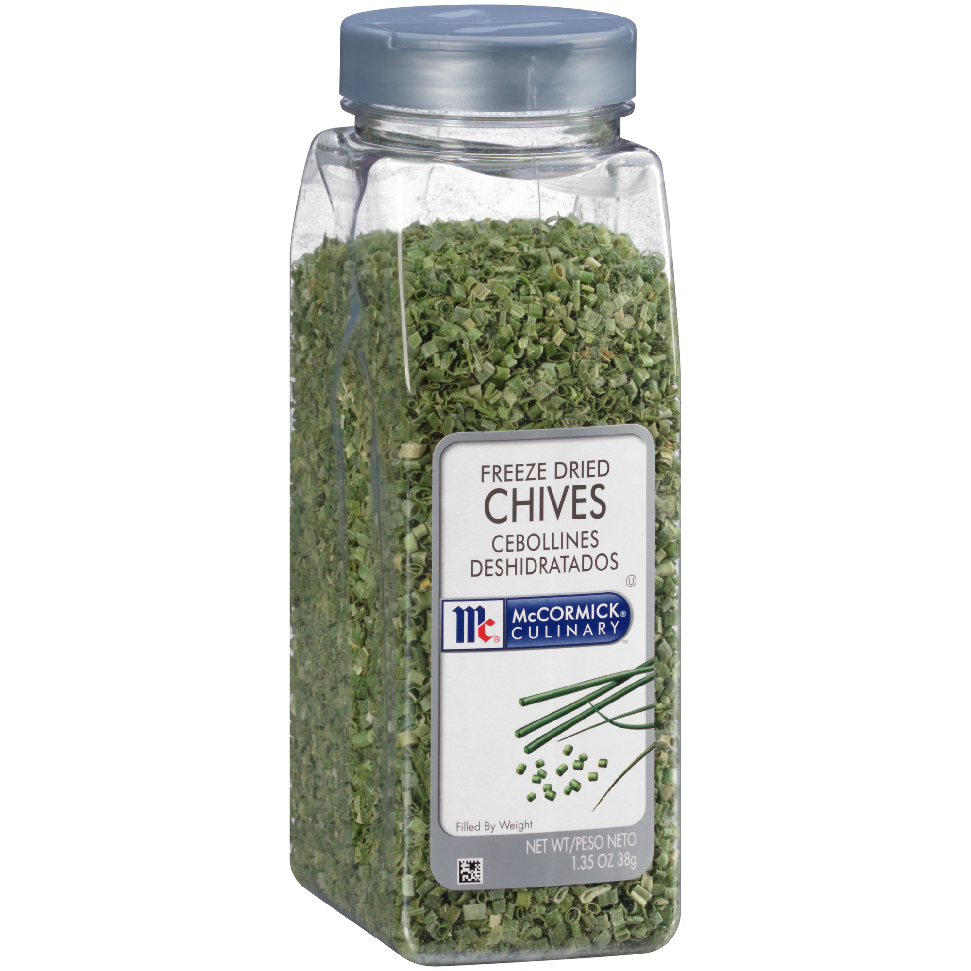 McCormick Culinary Freeze Dried Chives, 1.35 oz
