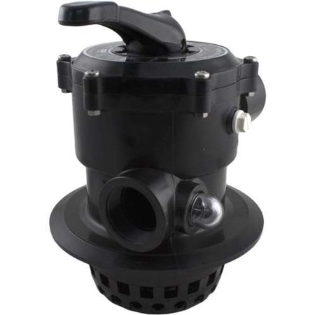 Pentair American Products Multiport Valve, 26/30