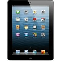 Apple iPad 4th Generation 16GB WiFi Tablet - Black...