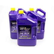 Royal Purple 5W30 Motor Oil 5 qt Case of 3 P/N 53530