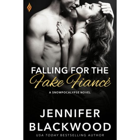 Falling for the Fake Fiance - eBook (Making Fake Blood For Halloween)