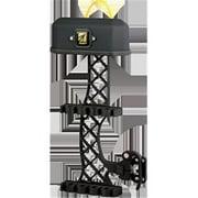 New Archery Products 50127 NAP Apache Grid Quiver 5 Arrow, Black