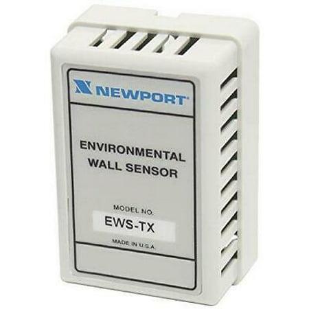 NEWPORT ELECTRONICS - EWS-TX/N - TEMPERATURE TRANSMITTER, WALL MOUNT