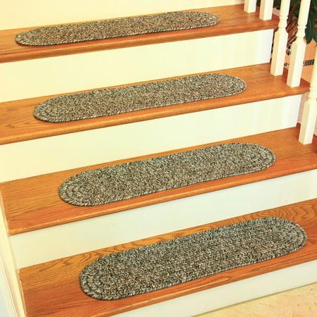 Rhody Rug Suzan Stair Tread ()