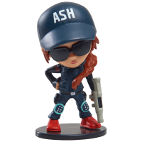 Ubisoft Six Collection Figure - Ash
