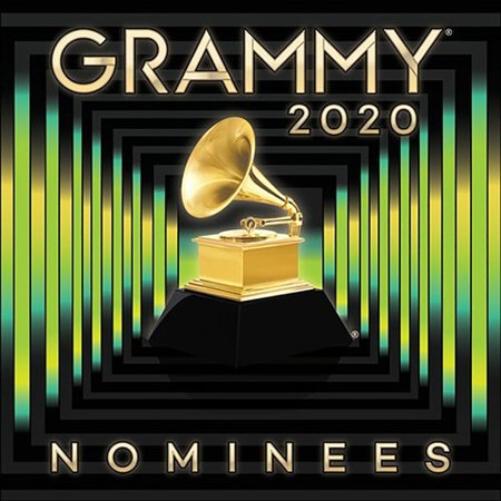 2020 Grammy Nominees (Various Artists) - CD