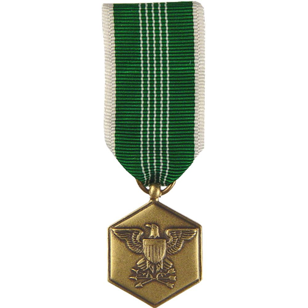U.S. Army Commendation Mini Medal