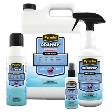 Pyranha Odaway RTU 32oz- Odor Control