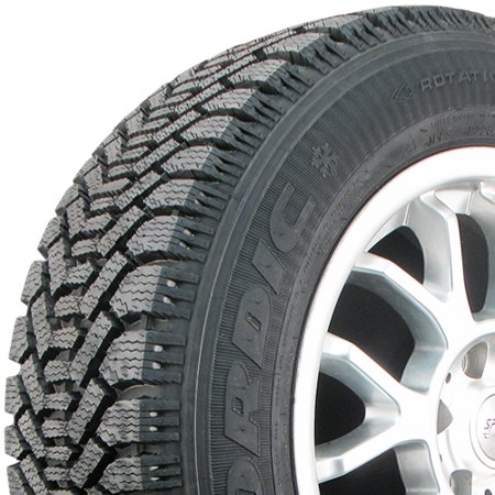Goodyear Nordic Winter Tire >> Goodyear Nordic P215 55r17 94s Bsw Winter Tire